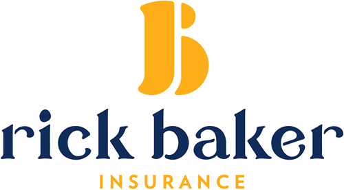 Rick Baker Insurance homepage